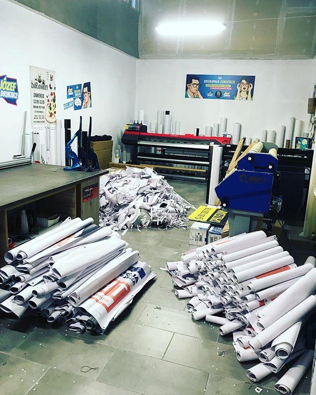#banerywyborcze #wybory #drukarnia #goto