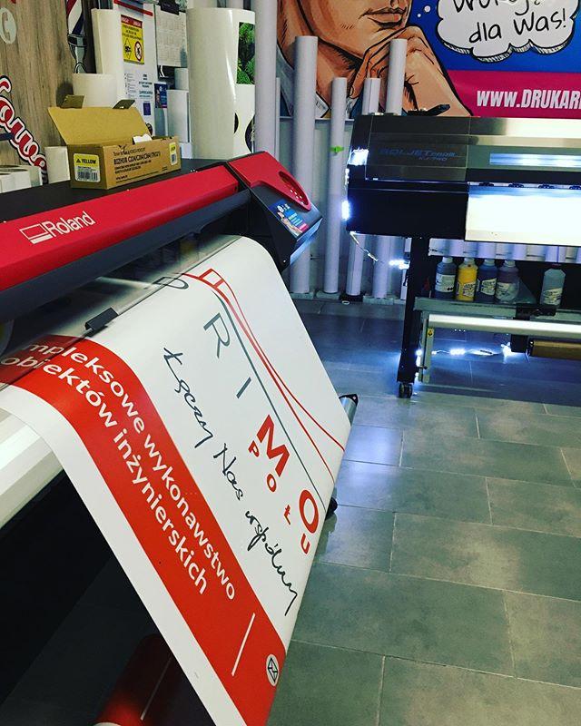 #drukarnia #banery #jakość #primost