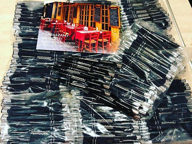 Zapraszamy do składania zamówień na długopisy z grawerem w ofercie prawie 100 modeli !#grawer #długo