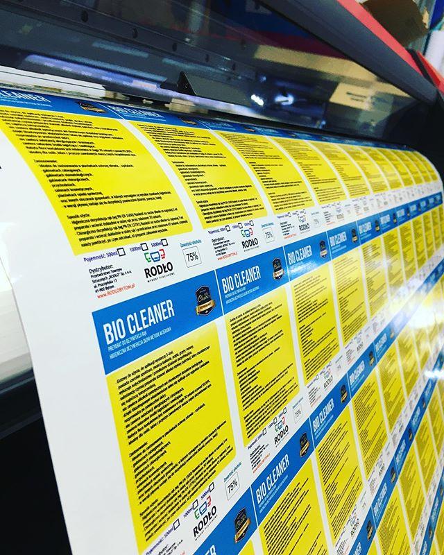 #etykiety #drukarniaetykiet