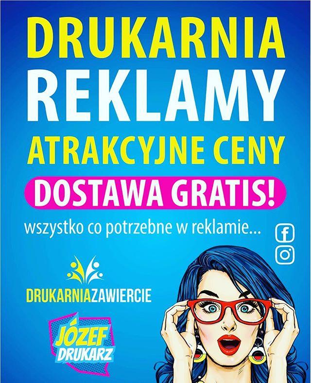 #reklamy #drukarnia #print #poligrafia #wielkiformat #gadżety #led #nadrukuv #uvprint #haftkomputero