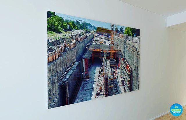 #obrazy #fotoobrazy #budimex #budowa #fotografia