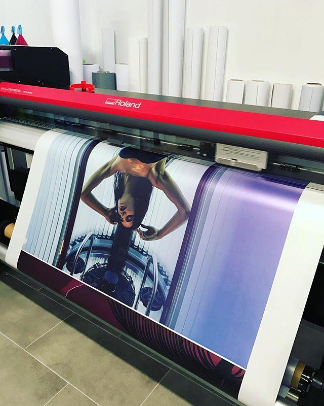 #solarium #drukarnia #foliasamoprzylepna