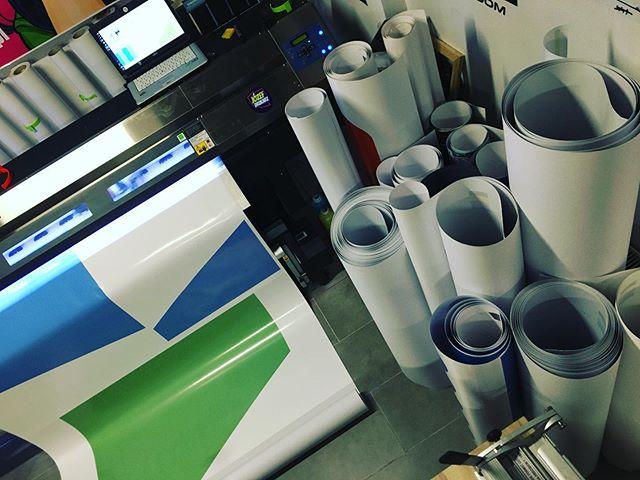 #drukarnia #wydrukiwielkoformatowe #ekos