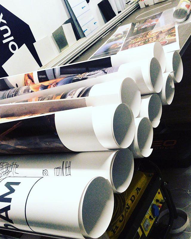 #profesjonalnewydruki #plakatyXXL #druka