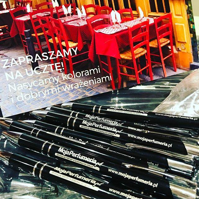 Długopisy metalowe z grawerem - mamy je w ofercie w najniższej cenie w Polsce. Dla Mojaperfumeria