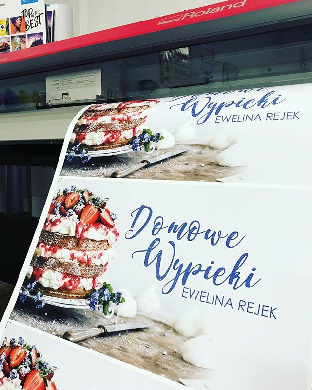 #domowewypieki #ciasta #torty #drukarnia