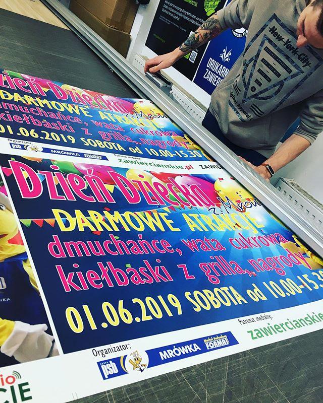 #plakaty #psbmrówka #dziendziecka
