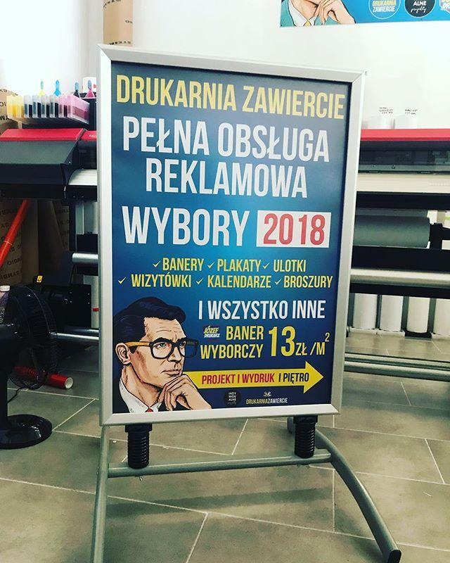 #wybory #wyborysamorządowe #z#wybory2018