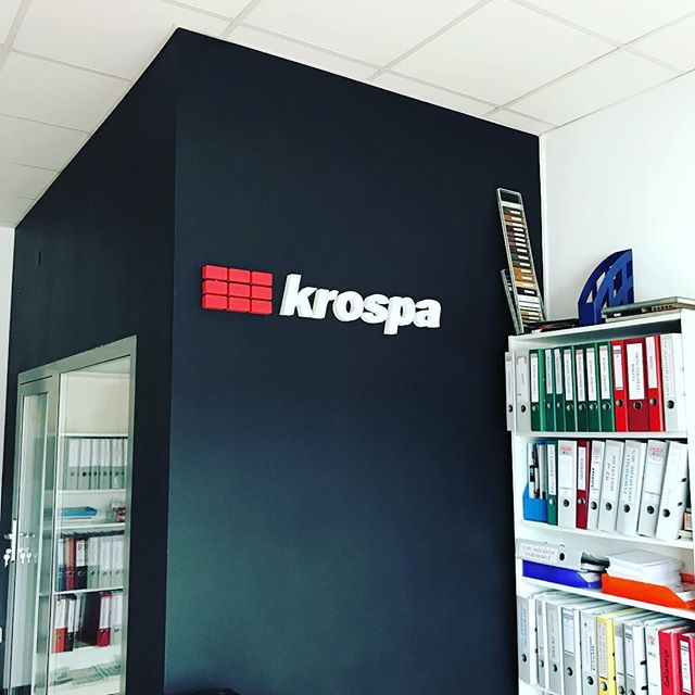 #logo3d #krospa