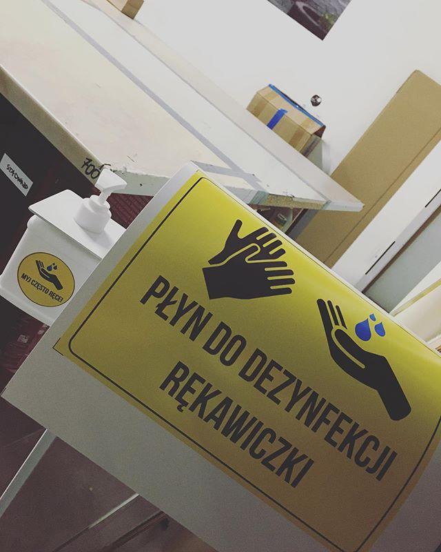 #znaki #calyczasoznakowanie #drukarnia