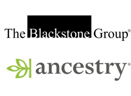 Blackstone's $4.7 Billion Acquisition of Ancestry