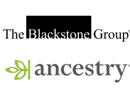 Blackstone's $4.7 Billion Acquisition of Ancestry
