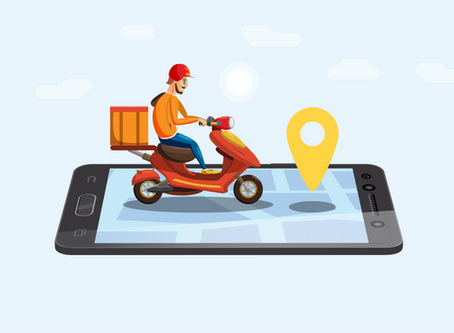 Food Delivery: The Consolidation Saga Continues