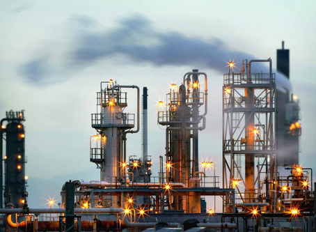 Uncertainty in Oil and Gas M&A