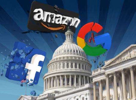Antitrust in the Digital Age