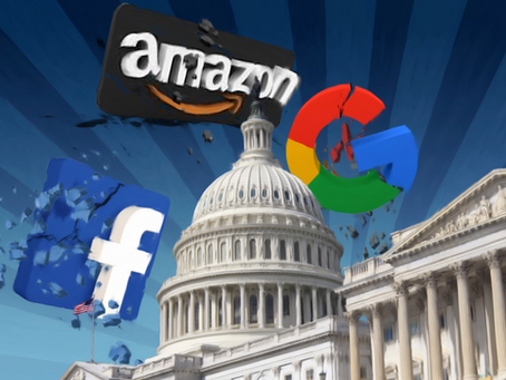 Antitrust in the Digital Age