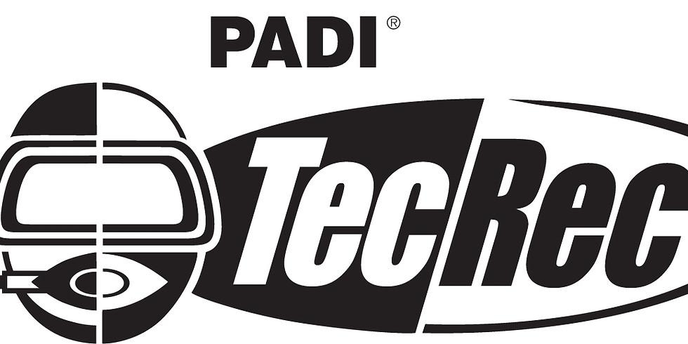 PADI TEC REC HAVEN