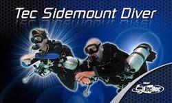 Tec Sidemount Instructor