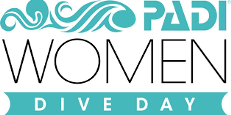 PADI WOMAN DAY 2021