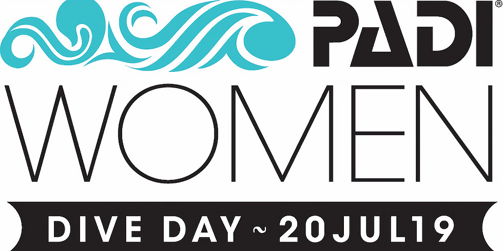 PADI WOMEN DAY 2019