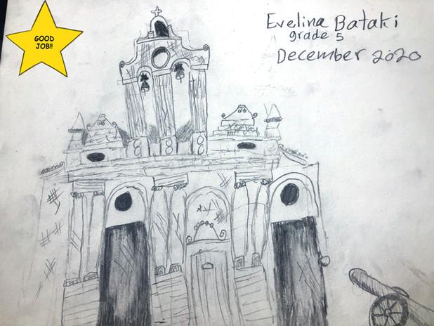 Evelina Bataki Gr5