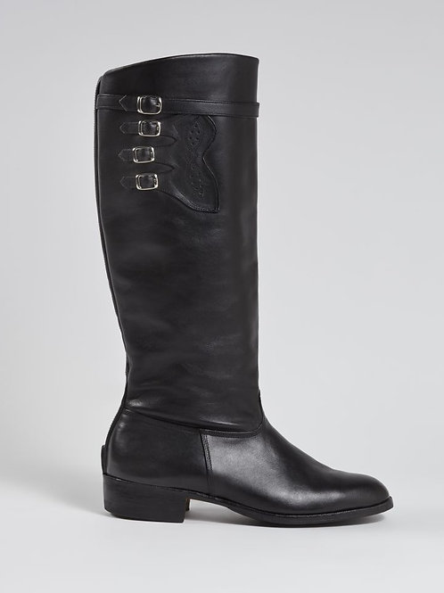 Cretan Boot