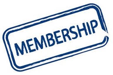 2021 Memberships
