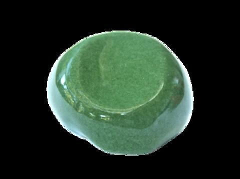 The Green SoulStone - Harmony & Balance