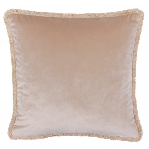 Freya Cushion Blush 45cm x 45cm