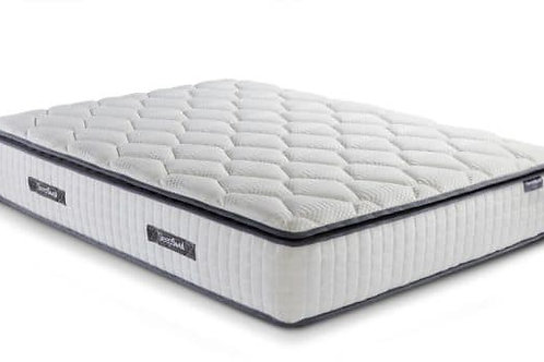 EX-DISPLAY SleepSoul Bliss Mattress 150cm  (5ft) King Size