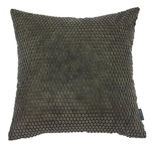 Milan Cushion Mink 45cm x 45cm