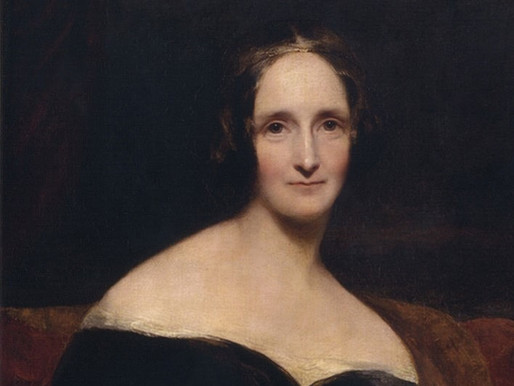 De Lacey and Walton: Reflections of Frankenstein - By Laura Dame