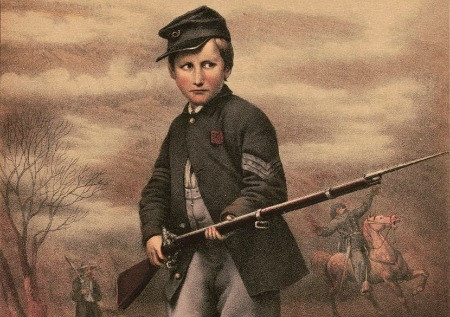 "The Language of the Devil: An Analysis of Ambrose Bierce's ""Chickamauga"" - By Alaina Barnett"