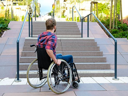 Disability Accessibility and the Failure of the Americans with Disabilities Act - By Shoshana Batson