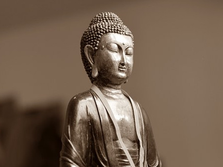 WESTERN BUDDHISM AND MINDFULNESS - By Christian Parnell
