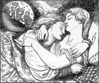 "The Explicit and Hidden Messages of ""Goblin Market"" - By Nadia Stottlemyer"