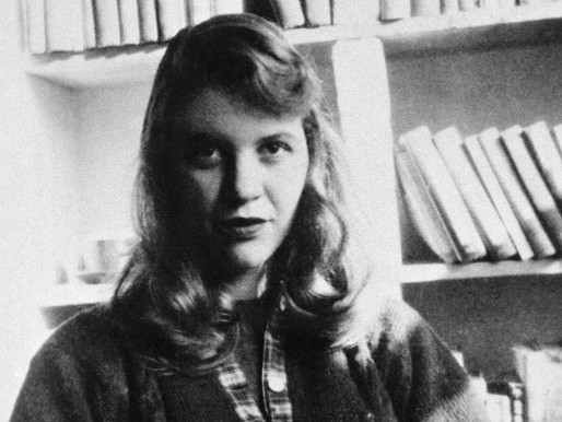 Women's Struggle for Self-Identity and Sylvia Plath's The Bell Jar -  By Siobhan Mountain
