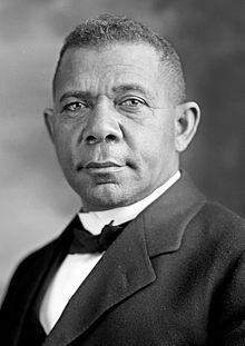 Black Privilege: Respectability Politics of Booker T. Washington - by Samuel Roy
