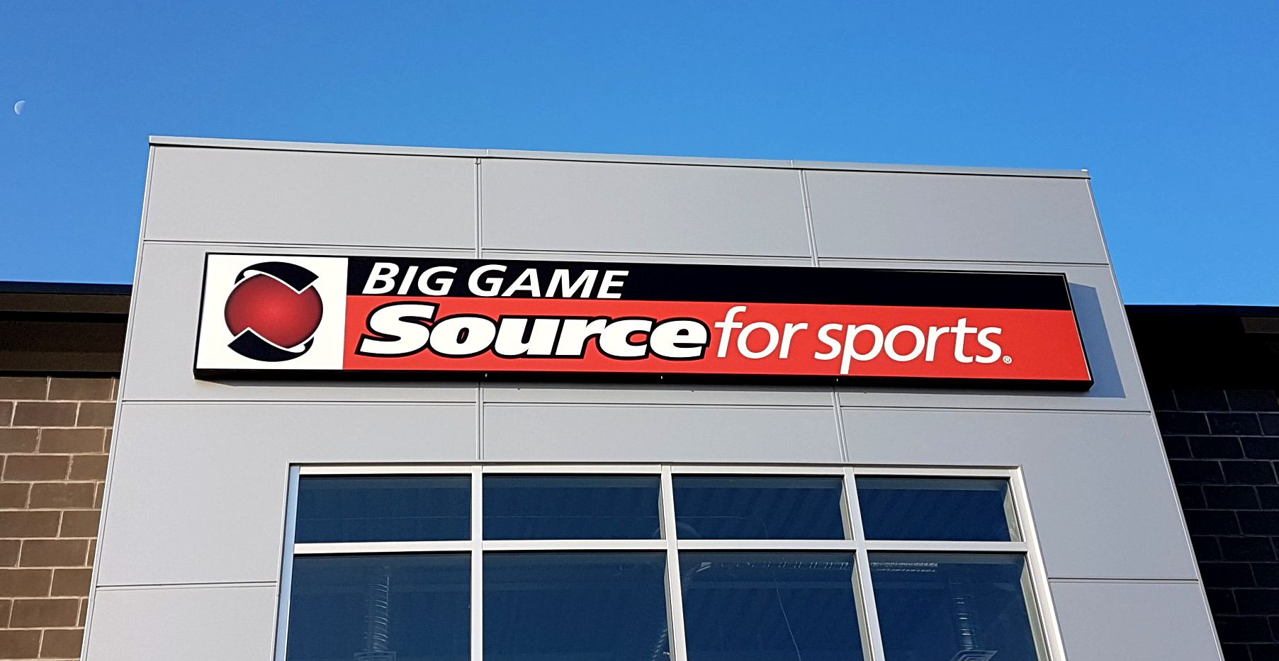 Big Game Source for Sports After Install