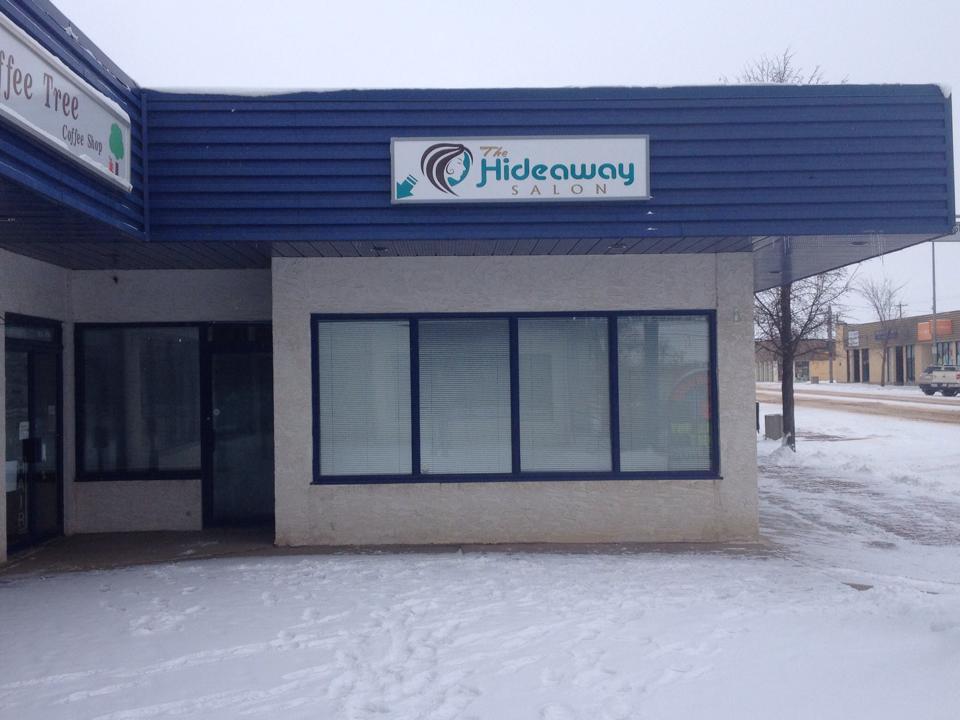 The Hideaway Salon