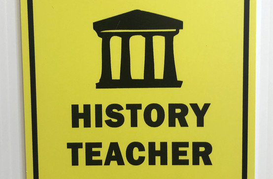Mr.Mclung History Teacher sign.jpg