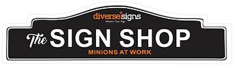 Workshop sign Minions.png