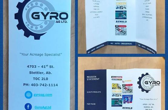Gyro Brochure