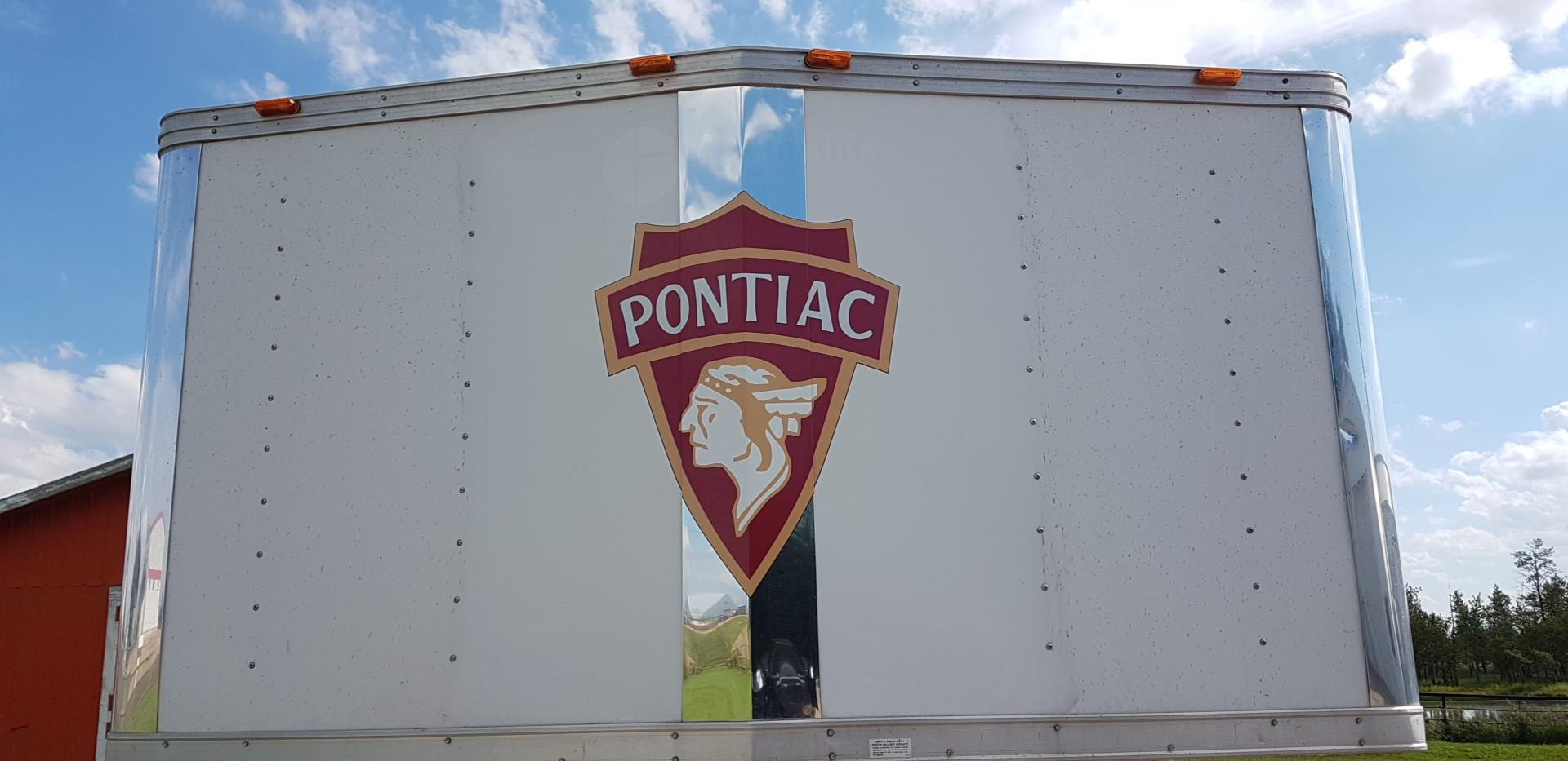 Pontiac Trailer