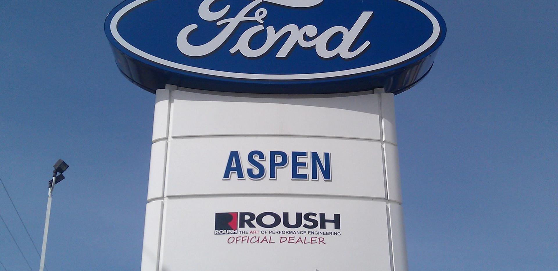 Aspen FORD