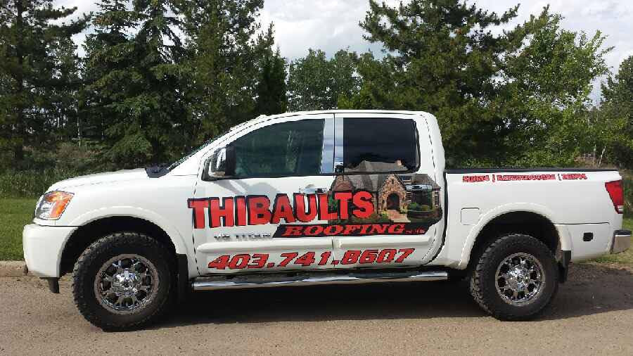 Thibault's Roofing