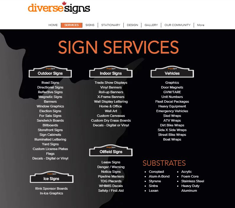 Diverse Sign 2 Website.JPG