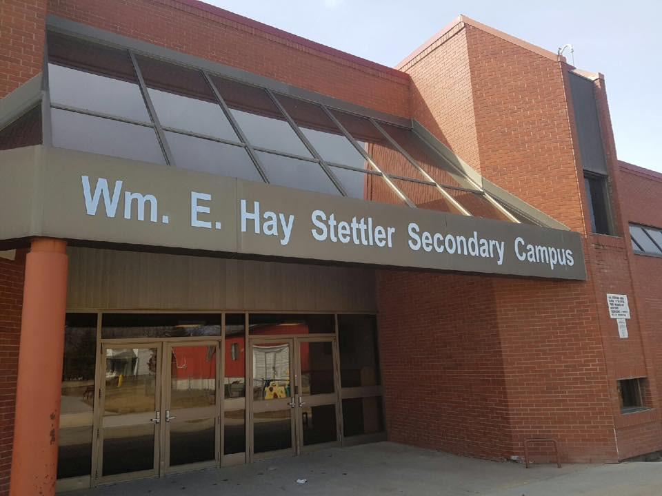 WE Hay School