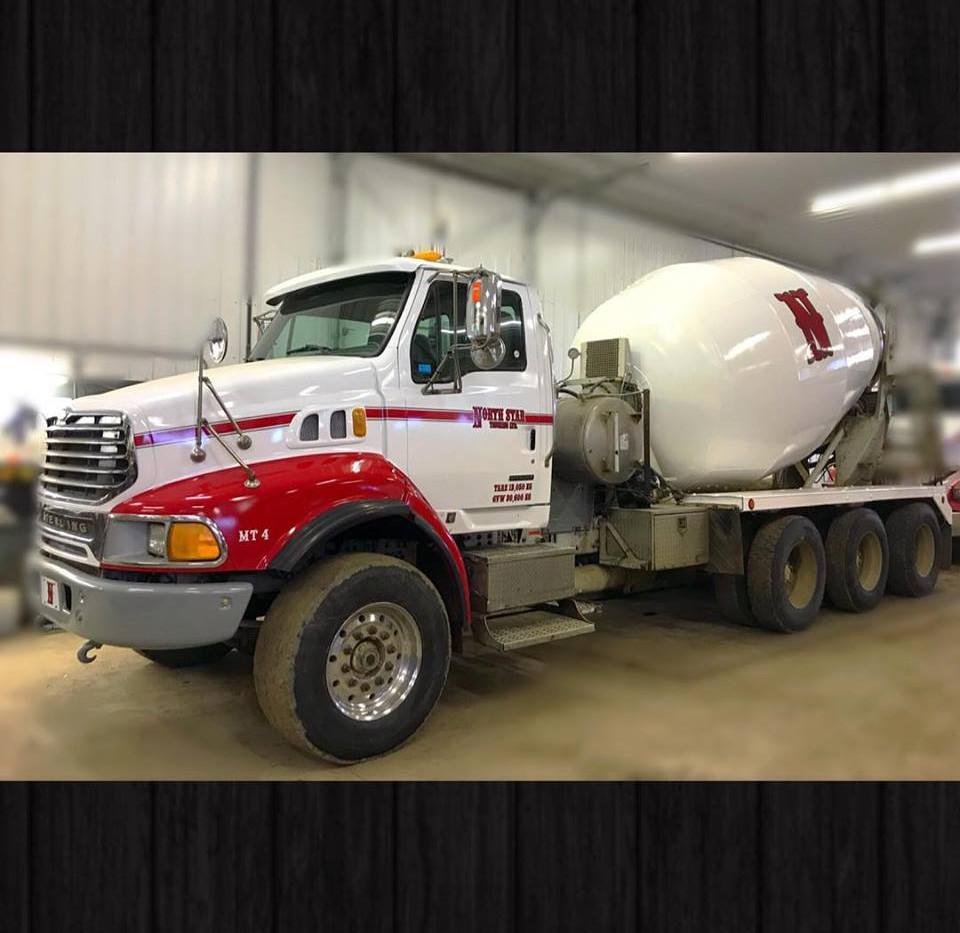 Northstar Truck